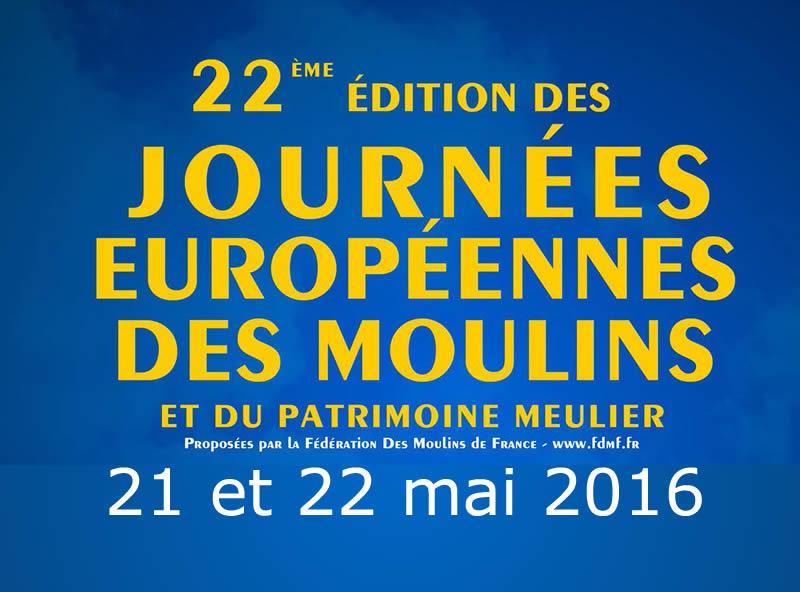 22ème journée européenne