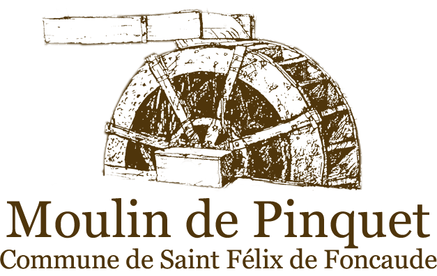 Moulin de Pinquet