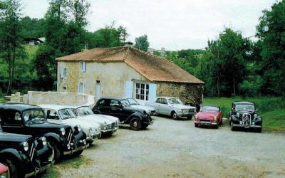 Portes ouvertes au Moulin